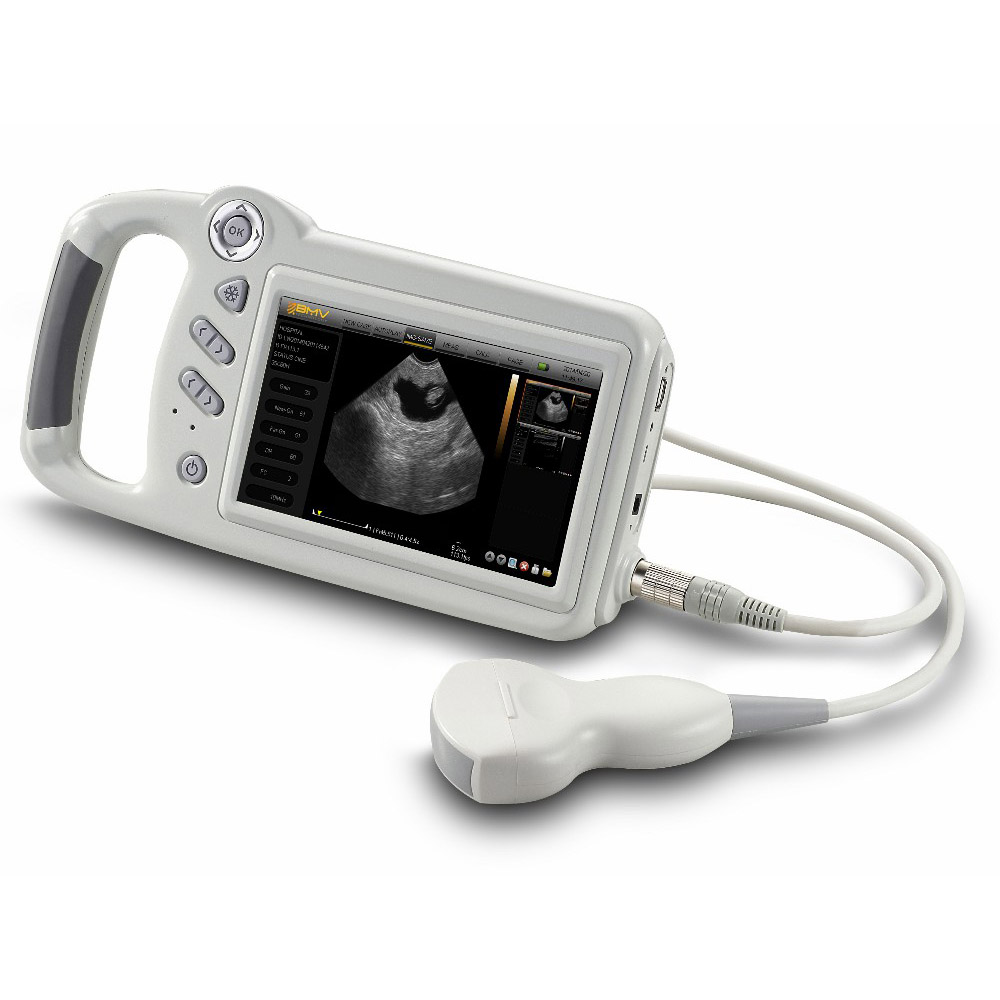 MX200 Handheld Touch B/W Ultrasound System