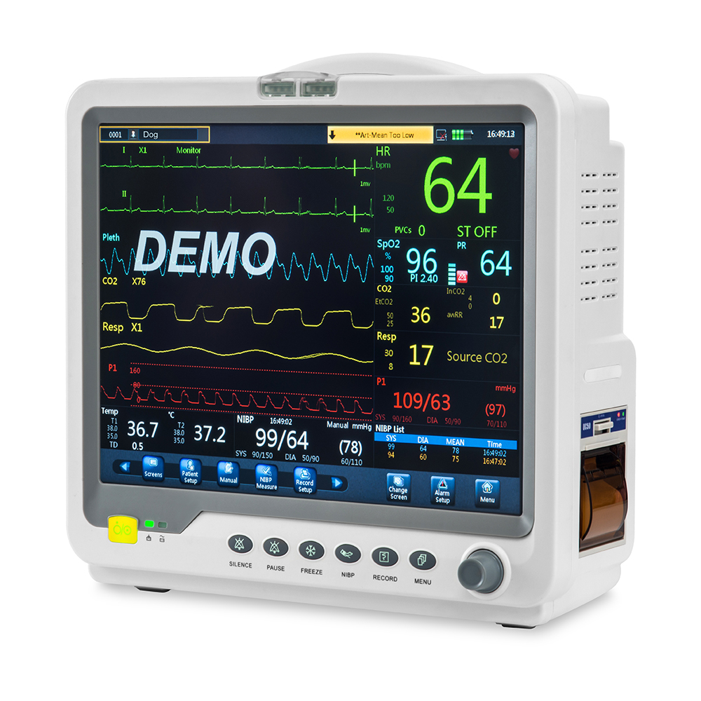 vs15 patient monitor